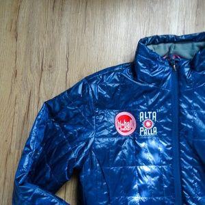 stio Women's Azura Insulated Jacket Size Small